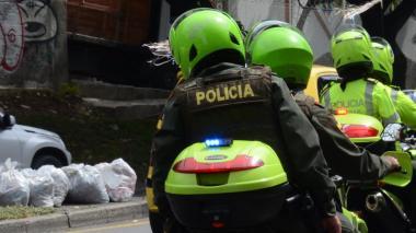 Resiliencia policial