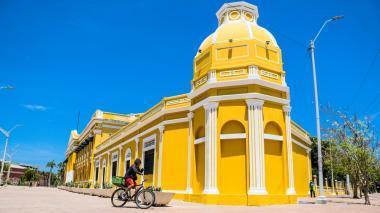 Barranquilla, belleza resiliente en medio de la covid