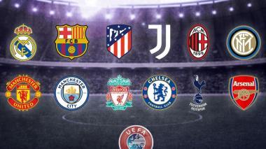 Superliga europea: el fútbol está perdiendo su esencia
