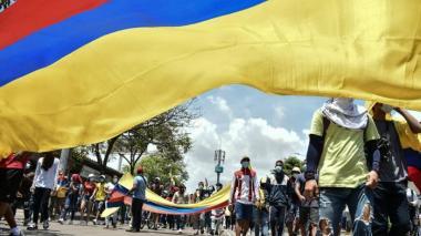 La raíz cuadrada de la tragedia de Colombia