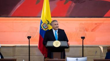 Los aplausos a Iván Duque | Columna de Néstor Rosanía