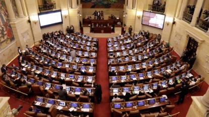Congresistas: Régimen de inhabilidades