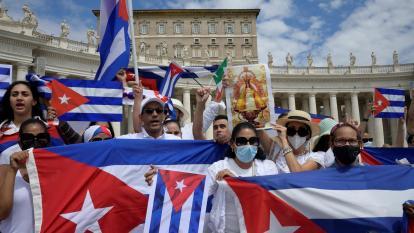 Cuba | Columna de Katherine Diartt