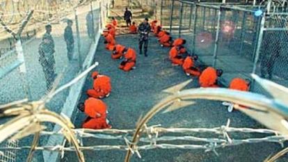 CIDH reclama regulación del espionaje de EE.UU. e insiste en visitar Guantánamo