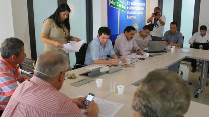 Presupuesto de Edubar para el 2014 es de $33.320 millones