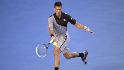 Djokovic intentará revalidar el título alcanzado en las últimas 3 ediciones del Abierto de Australia.
