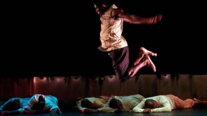 El realismo mágico llega a la danza