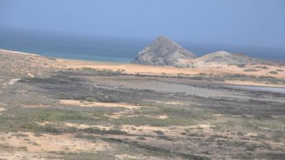 Atlántico y Sucre, con peor uso del suelo en la costa