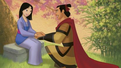 """Disney anuncia versión de """"Mulan"""" con personajes de carne y hueso"""