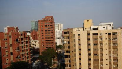¿Hay riesgo de burbuja inmobiliaria en Barranquilla?