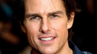 Tom Cruise visitará Colombia en el mes de septiembre