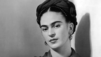 Muestra de cartas y fotos revela intimidad de Frida Kahlo