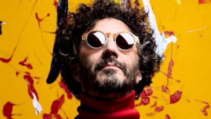 Fito Páez daría concierto en Barranquilla