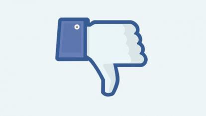 Facebook ya prepara el botón 'No Me Gusta'