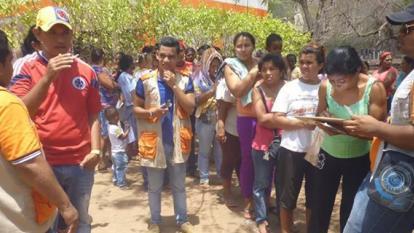 Denuncian incursión de la guardia de Venezuela en Maicao, La Guajira