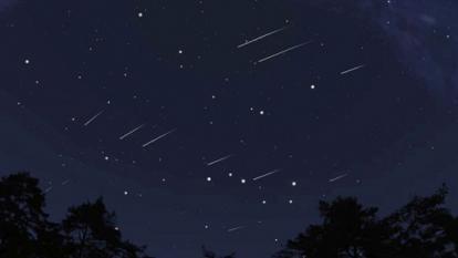 La lluvia de meteoros de Las Leónidas se verá en los primeros 15 días de noviembre.