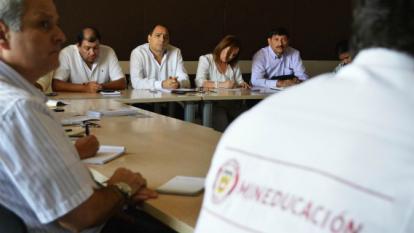 """""""Mineducación recorta $10.200 millones en programa de alimentación escolar en Atlántico"""": Segebre"""
