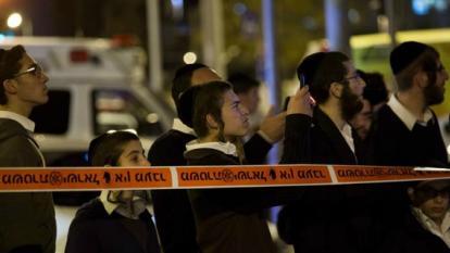 Un palestino muerto tras apuñalar y herir a un israelí en Jerusalén