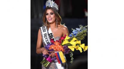 Lo que dejó de ganar Ariadna Gutiérrez