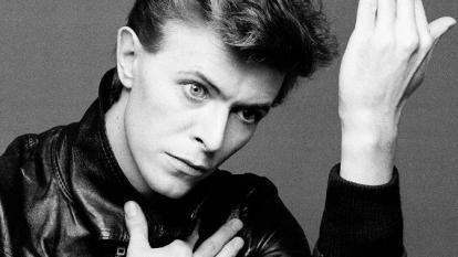 """La Berlinale homenajeó a Bowie, el """"héroe"""" en tiempos duros de la Guerra Fría"""