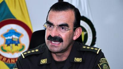 Cronología: Estos son los hechos que llevaron al general Rodolfo Palomino a renunciar