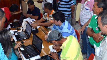 Uniautónoma crea software para caracterizar a víctimas del desplazamiento en el Atlántico