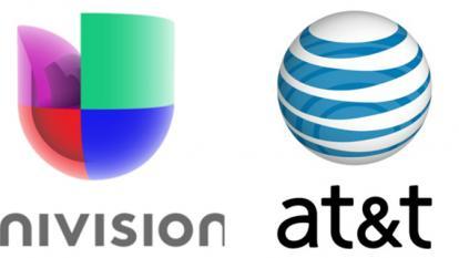 Univisión se apaga para 5,6 millones de clientes de AT&T en EEUU