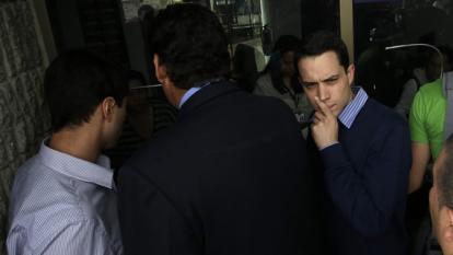 Fiscalía cita a Tomás y Jerónimo Uribe por caso 'Zar de la chatarra'