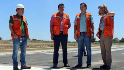 Easyfly volará desde Sucre