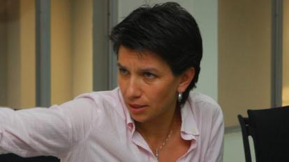 Rifirrafe entre López y Velasco por aplazamiento de plenarias