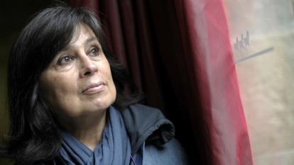 """""""En Colombia vivimos obsesionados con el mal"""": Laura Restrepo"""