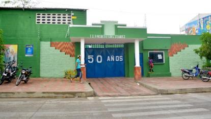 Niños intoxicados del Marco Fidel ya están bien de salud