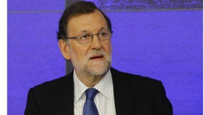 """Rajoy iniciará diálogo para """"intentar formar un nuevo Gobierno"""""""