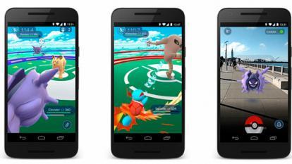 El intercambio de pokémons llegará pronto a Pokémon Go