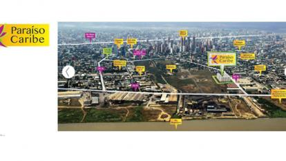 Constructora Bolívar sostiene que proyecto que promociona es el del predio de Vanylon