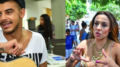 Maía y Manuel Medrano, este jueves en  SesionesEH