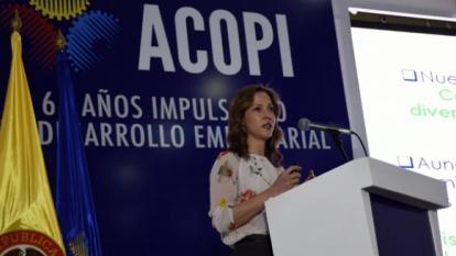 Lacouture confirma reunión con Panamá para tratar temas información aduanera