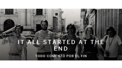 Documental colombiano gana premio En Viña del Mar