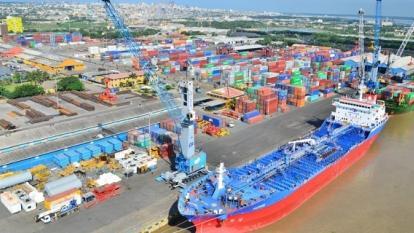 Exportaciones crecen 7%, tras dos años de caída