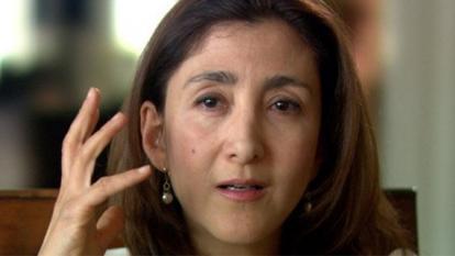 Ingrid Betancourt dice que proceso paz es oportunidad para unir a colombianos