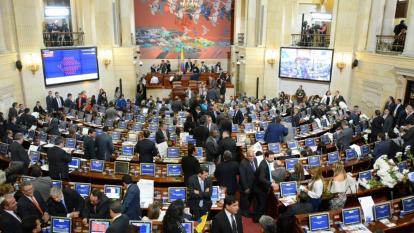 Congresistas respaldan decisión sobre intervención de Electricaribe