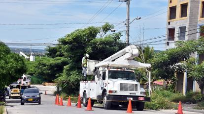 Electricaribe inicia compra de energía para no regulados