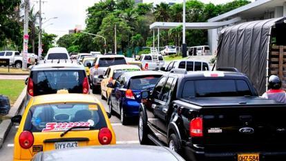 Rige descuento del 10% en derechos de tránsito 2017 en Barranquilla