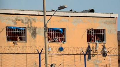 Contraloría remite a la Corte informe sobre grave situación en cárceles