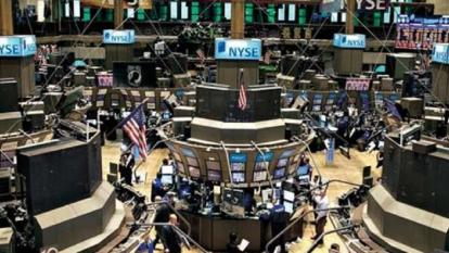 Wall Street superó niveles históricos