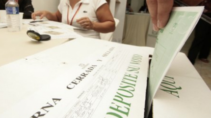 Este domingo, elecciones atípicas por la Alcaldía de Cereté