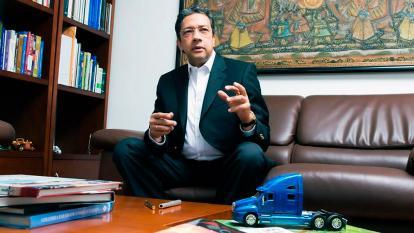 Colfecar pide ampliar participación en temas del sector