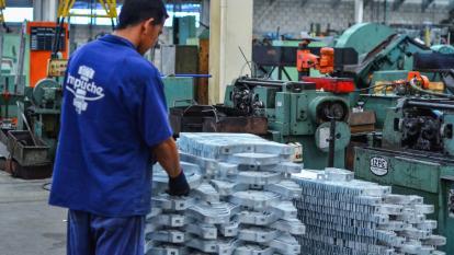 Barranquilla empezó 2017 con la segunda tasa de desempleo más baja del país