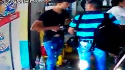 """""""El ladrón me dijo suéltame que te mato"""": periodista víctima de fleteo en Puerto Colombia"""
