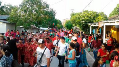 Festival de la Ciruela en Campeche.